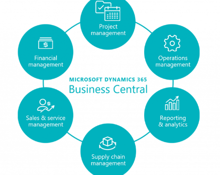Microsoft Business Central | A Platform For The Future